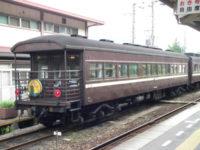 JR西日本 マイテ49-2(珍車ギャラリー#073)