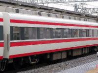 東武鉄道 250系 250-3形(珍車ギャラリー#385)