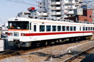 東武鉄道 350系