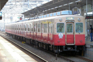 阪神 8700系 8901