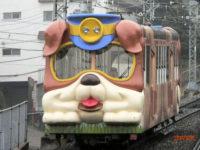 近畿日本鉄道 生駒鋼索線 コ11.コ12(珍車ギャラリー#019)