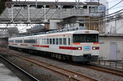 東武鉄道 350系 (珍車ギャラリー#394)
