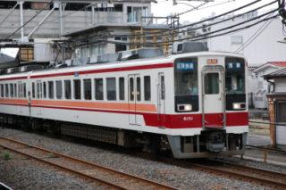 東武 6050系